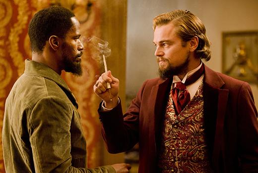 Django Unchained Szene 2