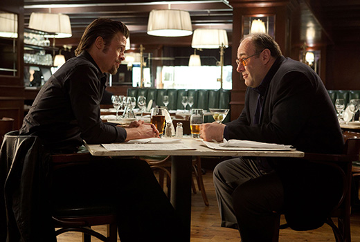 Killing Them Softly Szene 2