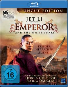 Die Legende der weißen Schlange