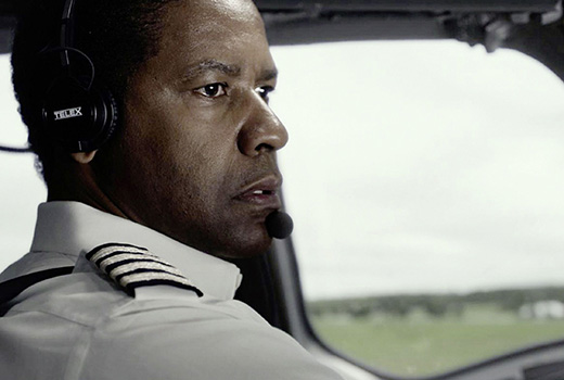 Flight Szene 1