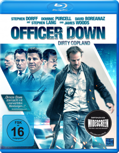 Officer Down – Dirty Copland
