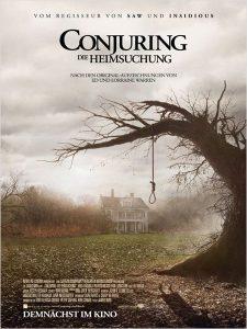 Conjuring – Die Heimsuchung