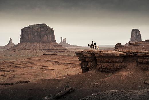 Lone Ranger Szene 2
