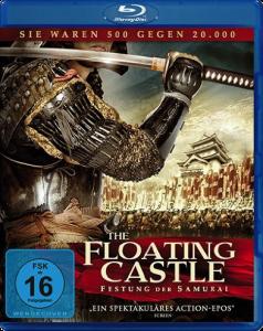 The Floating Castle – Festung der Samurai