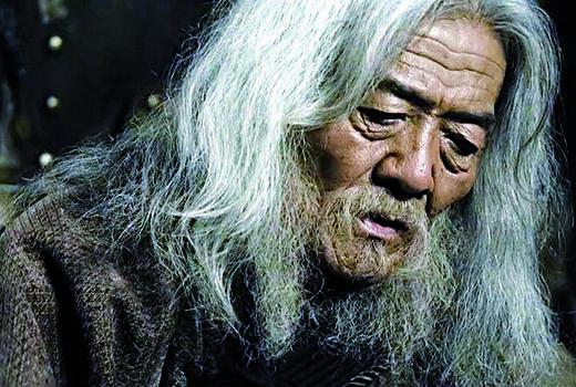 Dschingis Khan – Die Legende der 10 Reiter Szene 1