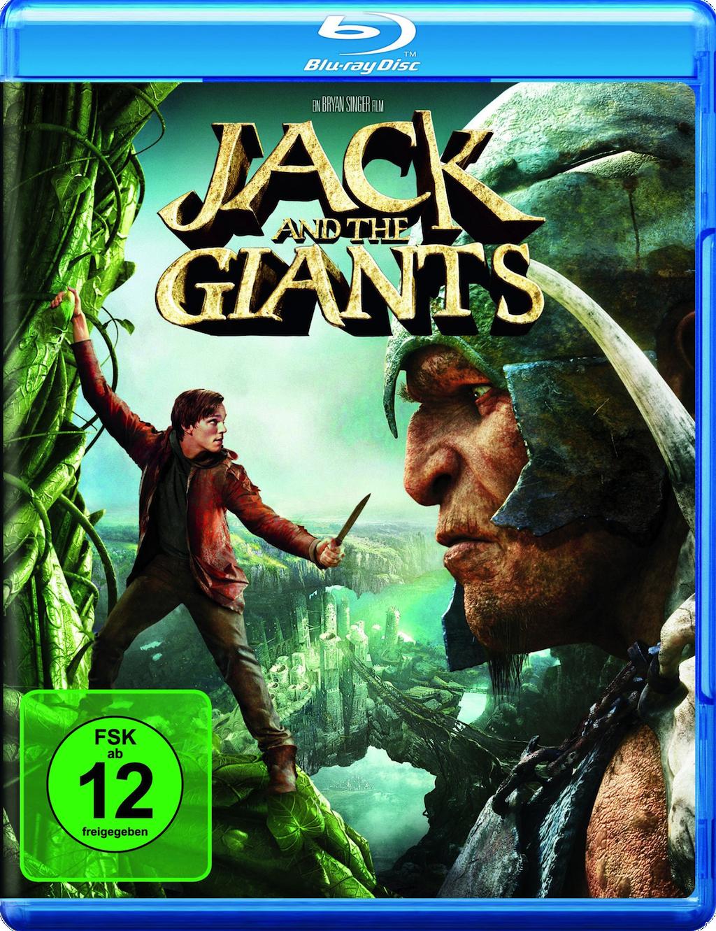 jack und die bohnenranke film
