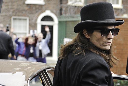 Killing Bono Szene 2