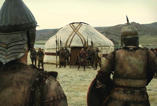 Myn Bala – Krieger der Steppe Szene 2