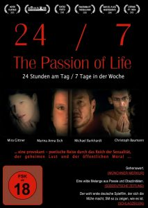 24:7 - The Passion Of Life