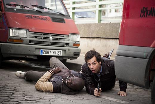 Ein Mordsteam Szene 1