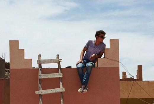 Exit Marrakech Szene 1