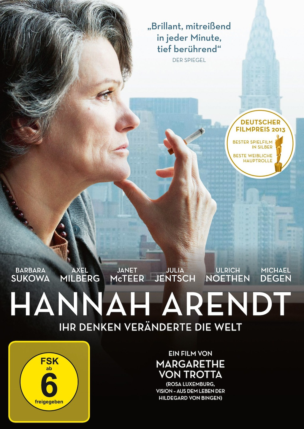 Hannah Arendt Film
