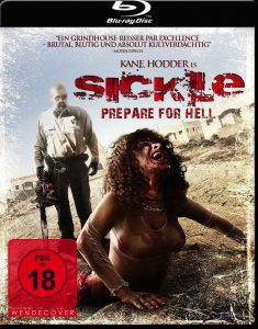 Sickle – Prepare for Hell