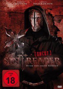 Sin Reaper – Stirb für deine Sünden