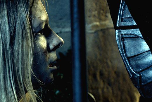 Sin Reaper – Stirb für deine Sünden Szene 1