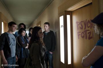 Zimmer 205 – Traust du dich rein?