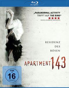 Apartment 143 – Residenz des Bösen