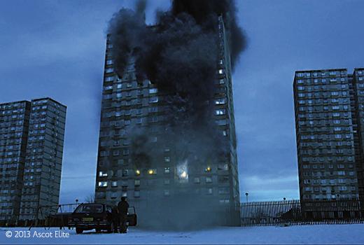 Citadel – Wo das Böse wohnt
