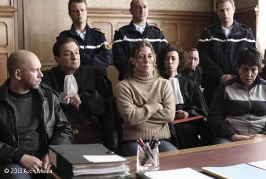 Haftbefehl – Im Zweifel gegen den Angeklagt