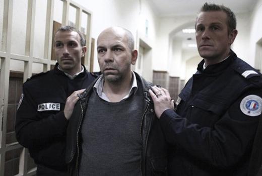 Haftbefehl – Im Zweifel gegen den Angeklagten Szene 1