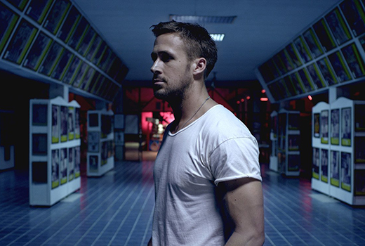Only God Forgives Szene 2