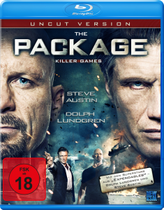 The Package – Killer Games