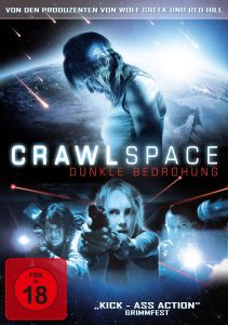 Crawlspace – Dunkle Bedrohung