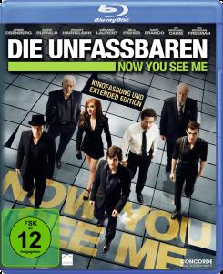 Die Unfassbaren – Now You See Me