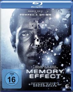 Memory Effect – Verloren in einer anderen Dimension