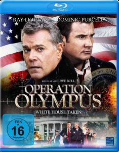 Operation Olympus – White House Taken