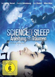 Science of Sleep – Anleitung zum Träumen