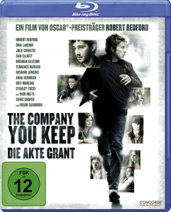 The Company You Keep – Die Akte Grant