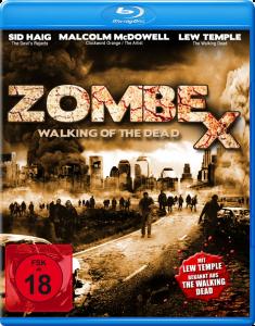Zombex – Walking of the Dead