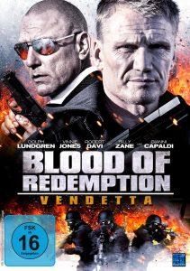 Blood of Redemption – Vendetta