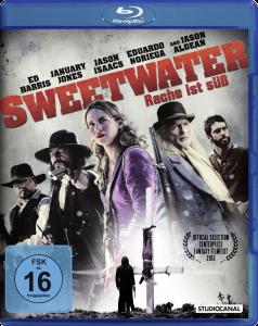 Sweetwater – Rache ist süß