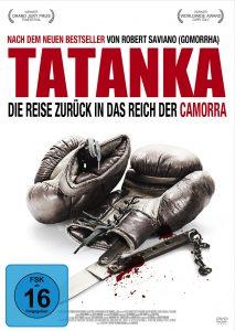 Tatanka – Die Reise zurück in das Reich der Camorra