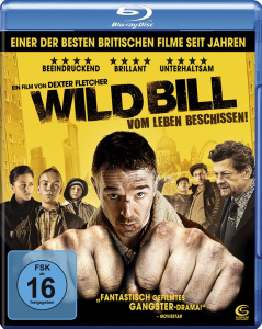Wild Bill – Vom Leben beschissen!