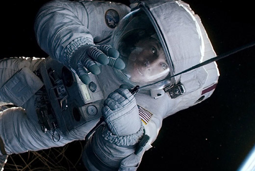 Gravity Szene 2