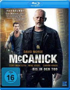 McCanick – Bis in den Tod