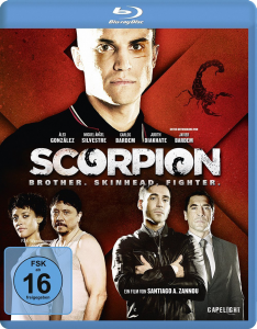 Scorpion – Brother. Skinhead. Fighter.