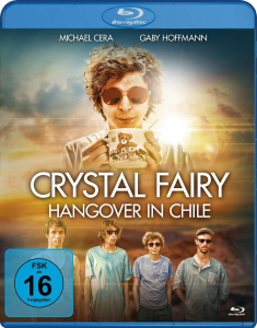 Crystal Fairy – Hangover in Chile