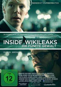 Inside Wikileaks – Die fünfte Gewalt