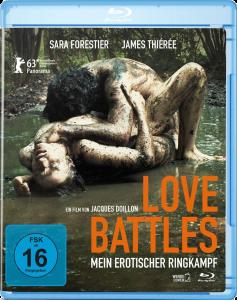 Love Battles – Mein erotischer Ringkampf