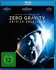 Zero Gravity – Antrieb Überleben