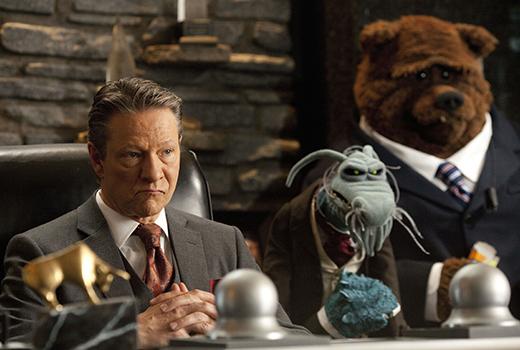 Die Muppets Szene 2