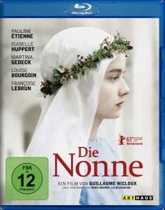 frage duerfte umoperierter mann nonne werden