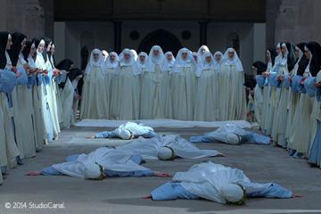 Die Nonne