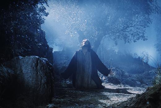 Die Passion Christi Szene 1