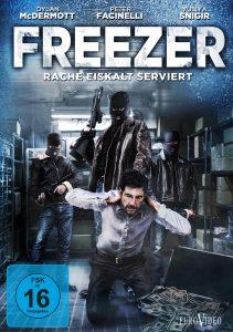 Freezer – Rache eiskalt serviert