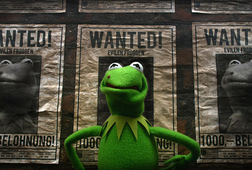 Muppets Most Wanted Szene 2